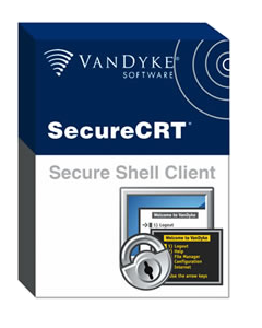 SecureCRT free download