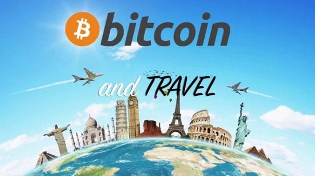 bitcoin travel fund trip with btc trading automated mining crypto profits