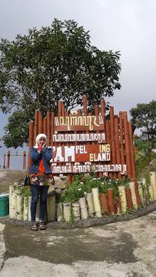 I'ampelgading Homeland, Bandungan,  Wisata Keren Lereng Gunung Ungaran