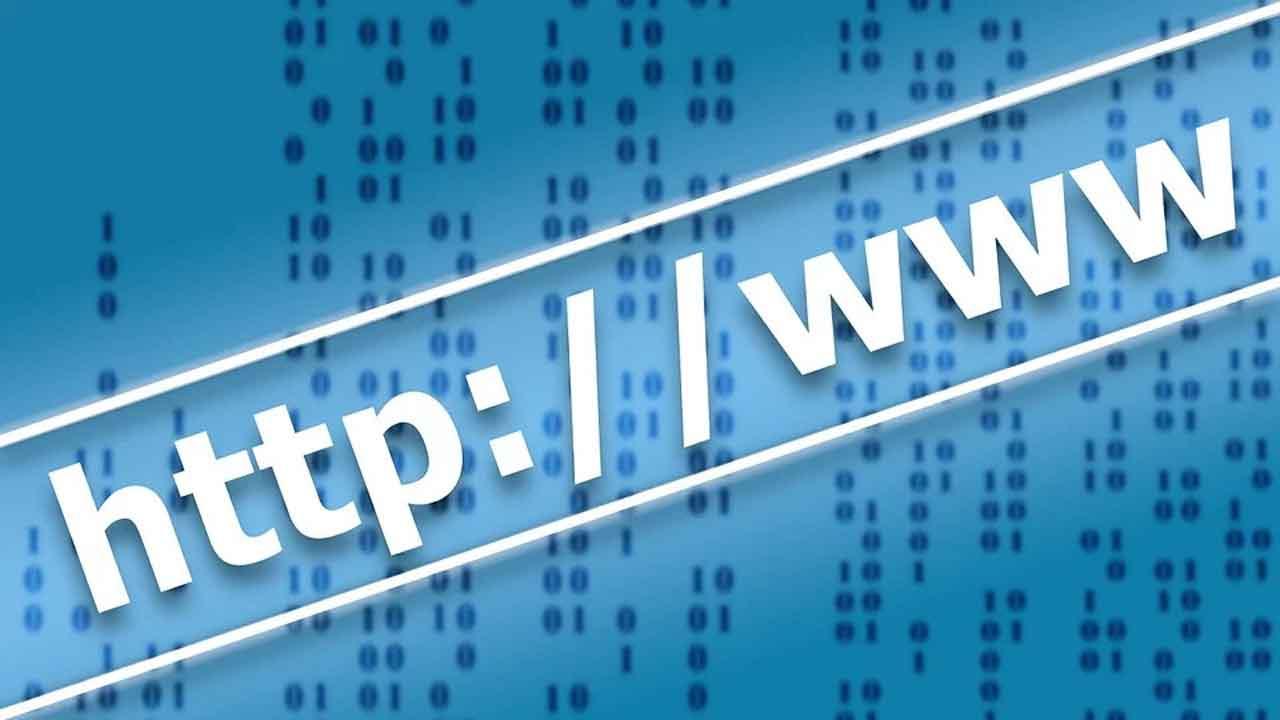 kepanjangan www