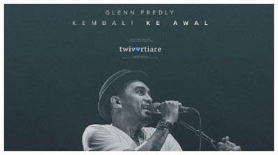 Download Lagu MP3 Glenn Fredly - Kembali Ke Awal [OST Twivortiare]