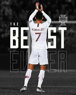 The  Beast Ever...#Ronaldo #CR7.