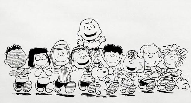 Charlie Brown dan Teman-temannya