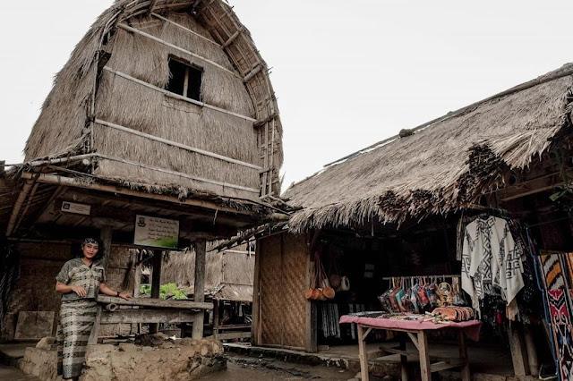Sandiaga Uno Dorong Penuh Penguatan Desa Wisata Berkelanjutan dan Berdaya Saing.lelemuku.com.jpg