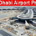 Free Recruitment for Abu Dhabi Airport Project 2019 - Apply Now