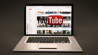 Penulis Labil Ingin Jadi Youtuber