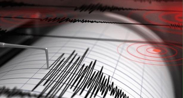 زلزال بقوة 7,8 درجات قبالة ألاسكا وإنذار بحصول تسونامي