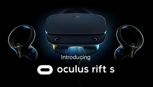 The retirement of the Oculus Rift S marks the end of an era