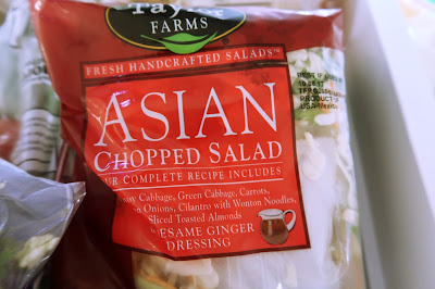 Tailor Farms Asian Chopped Salad