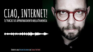Ciao Internet Podcast by Matteo Flora
