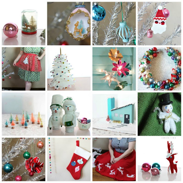 kitschmas crafting with va voom vintage ebook