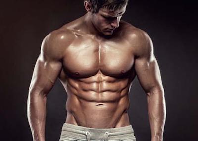 Apa Cukup Makan Banyak Protein untuk Bangun Otot