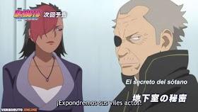Boruto: Naruto Next Generations Capítulo 173 Sub Español HD