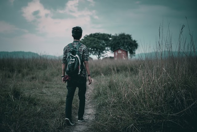 अजिंक्य (lone survivor) Part 1