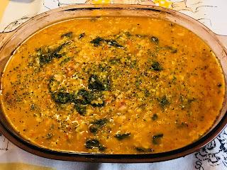 Arroz Caldoso Con Verduras (thermomix)