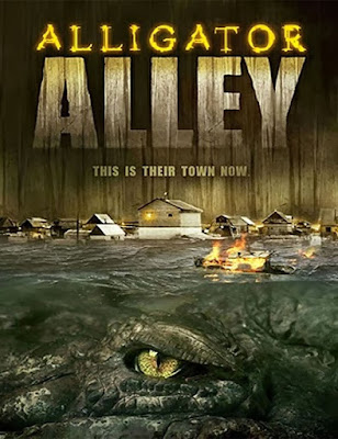 Alligator Alley 2013 DVD R3 NTSC Latino