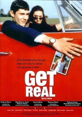 VER ONLINE Y DESCARGAR: El Tiempo De Ser Feliz - Get Real - Pelicula - 1998 - Inglaterra