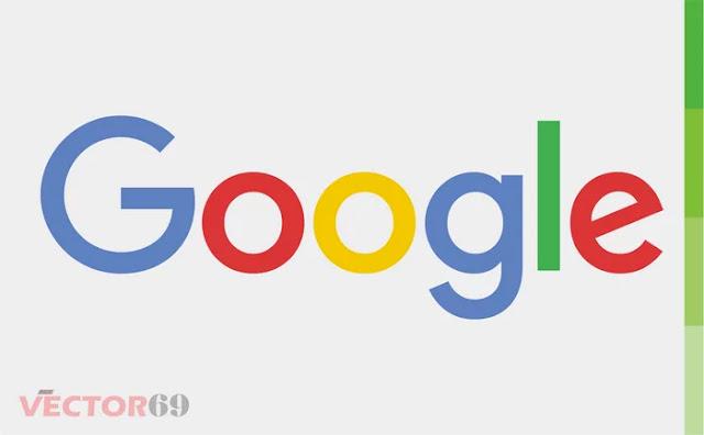Logo Google - Download Vector File CDR (CorelDraw)