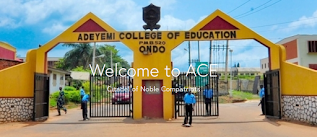 ACEONDO Departmental Cut-Off Marks 2020/2021 [Degree Courses]