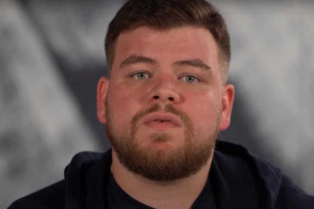 Участник российского YouTube-шоу для похудения быстро сбросил 18 кг и умер, не выдержав нагрузки