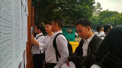 Hasil Seleksi Administrasi PPPK Guru 2021 Sudah Diumumkan, Cek Linknya Di Sini