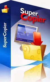تحميل برنامج سوبر كوبير 2018 اخر اصدار Super Copier
