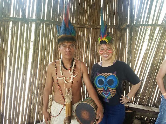 Oriente Ecuatoriano: Comunidades turísticas y adrenalina en la Cueva de los Tayos