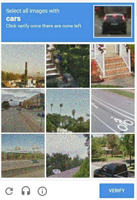 CAPTCHA Meaning in Hindi | CAPTCHA Code क्या है और कैसे Solve करे?