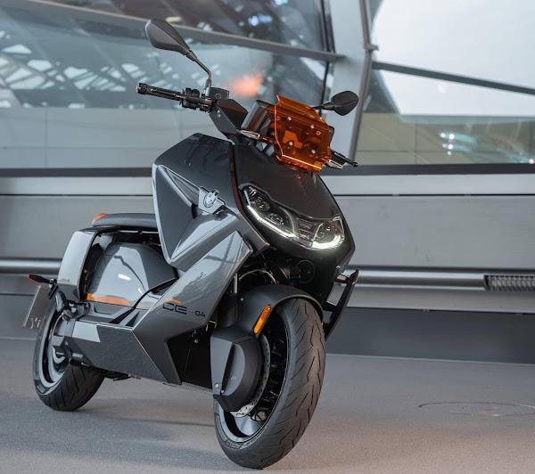 BMW Motorrad CE: scooter elétrica chega ao mercado por US$ 11.795, nos EUA