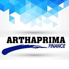 Logo Artha Prima Finance