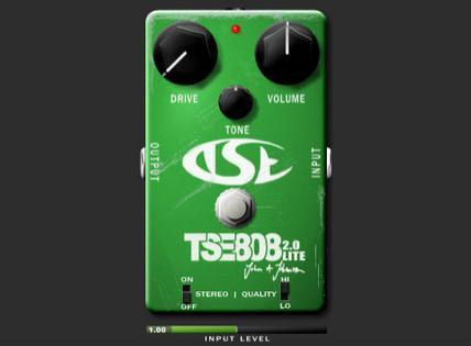 TSE 808
