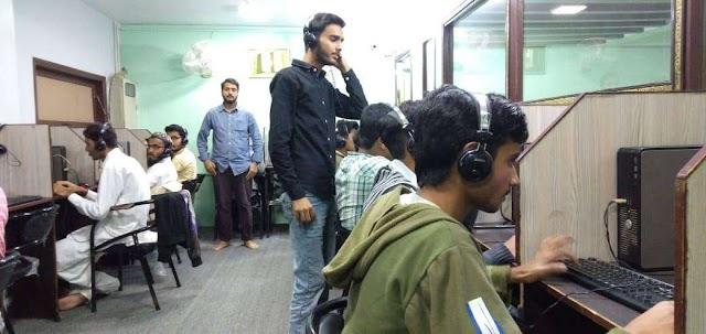 Call Center Representatives | Gulshan-E-Iqbal Block 13, Karachi, Sindh