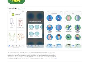 Una App gratuita que promueve los cuidados pediátricos