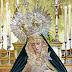 Besamanos Virgen del Sol 2.012