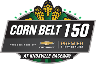 Derek Kraus: 2021 NCWTS at Knoxville:Race Preview