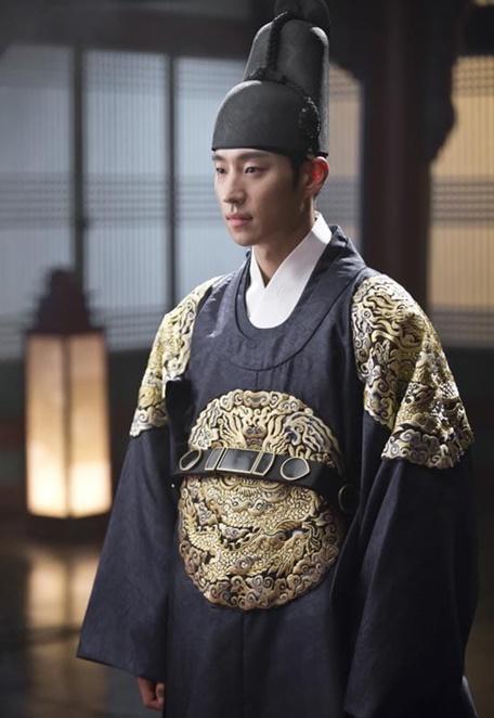 เจ้าชายรัชทายาทซาโด (Crown Prince Sado: 사도세자)