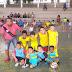 Professor de escolinha de Futebol em Macajuba diz que vai parar as atividades por falta de apoio