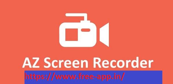 AZ Screen Recorder Premium – No Root 5.2.3 Pro Apk