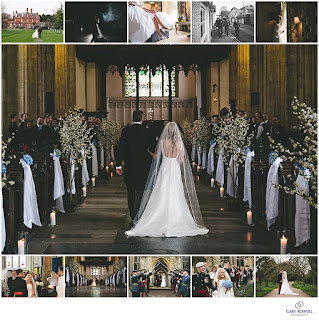 Weddings at Chippenham Park