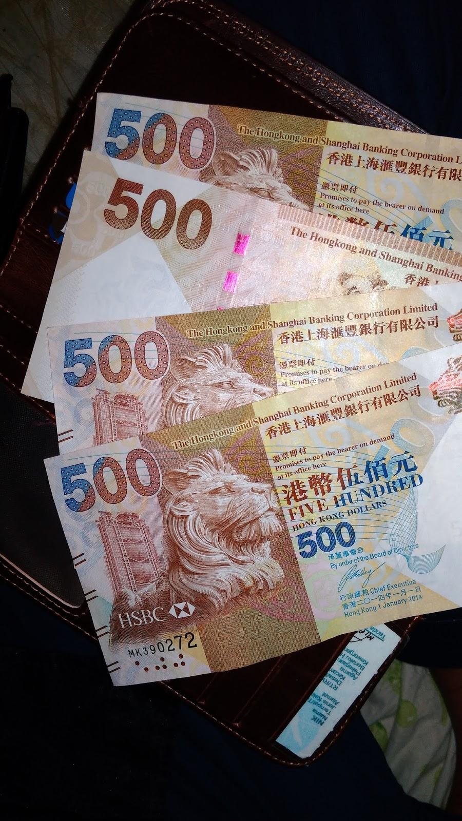 1 Dolar Sama Dengan Berapa Rupiah : dolar, dengan, berapa, rupiah, Dolar, Hongkong, Berapa, Rupiah, Dengan