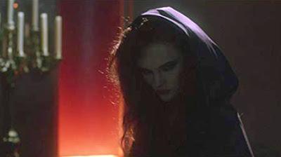 Dunia Sinema The Unholy Iblis Wanita Penggoda