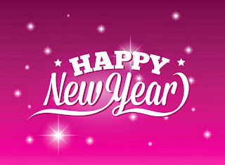 New Year Wishes Wallpapers for Desktop
