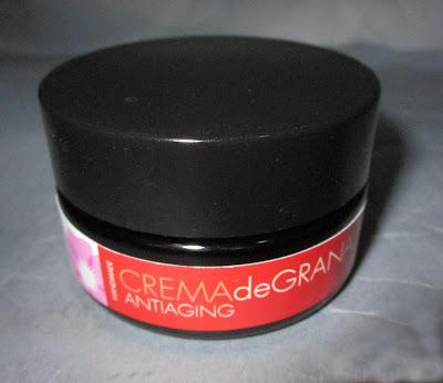 Imagen Crema de granada JLCosmeticanatural