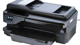 HP Officejet 7610 Driver Download