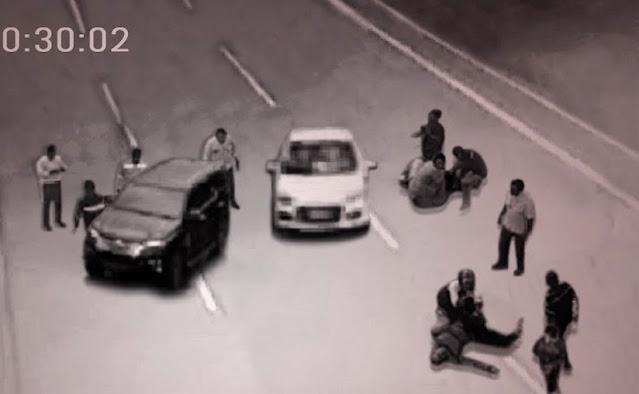 Tak Main-main, Kasus KM 50 Tol Cikampek Dibawa Ke Mahkamah Pidana Internasional