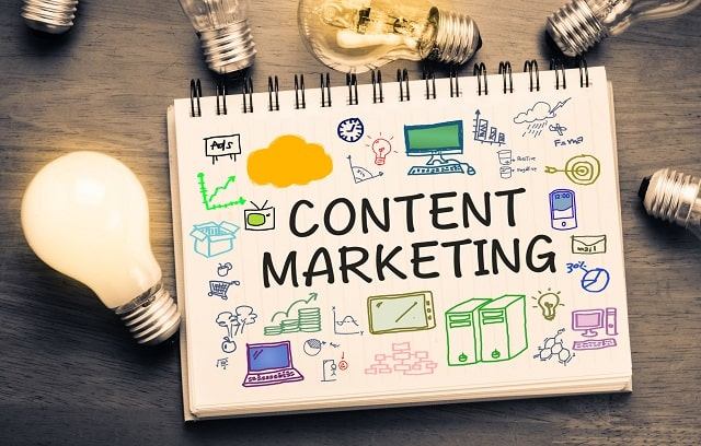boost online engagement content creation digital marketing