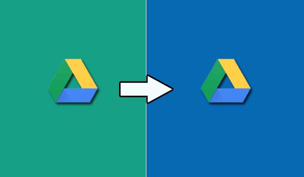 Cara Memindahkan File Dari Google Drive Ke Akun Lainnya Dengan Mudah
