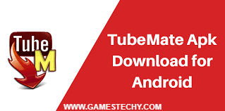 TubeMate Youtube Downloader APK In Android