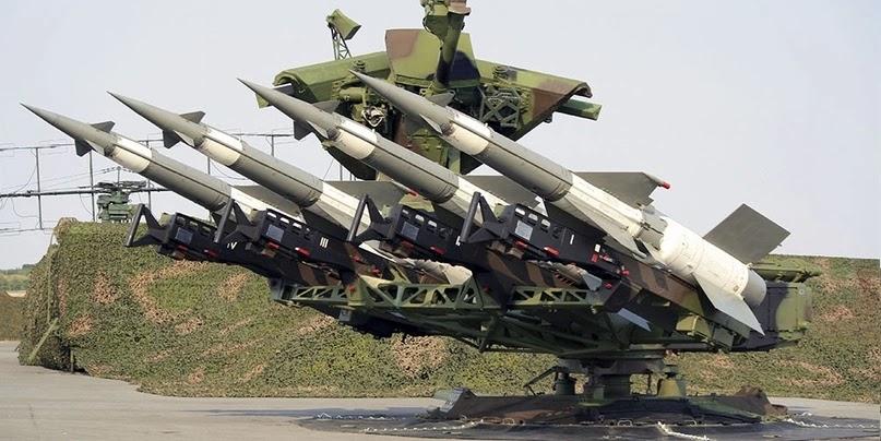 Укспецекспорт боровся з українською компанією за експорт ЗРК С-125 до Туреччини