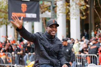 Barry Bonds Should Be in Cooperstown